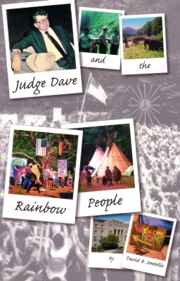 Judge Dave and the Rainbow People